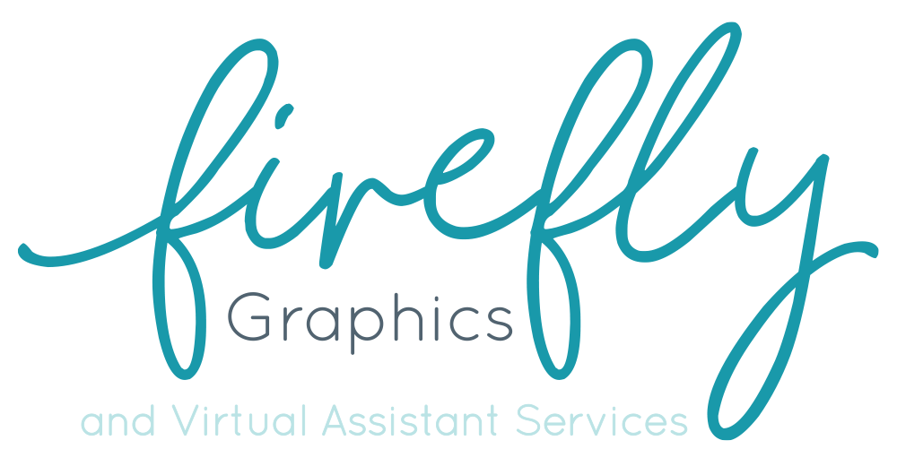 Firefly Graphics and Virtual Assistant Services